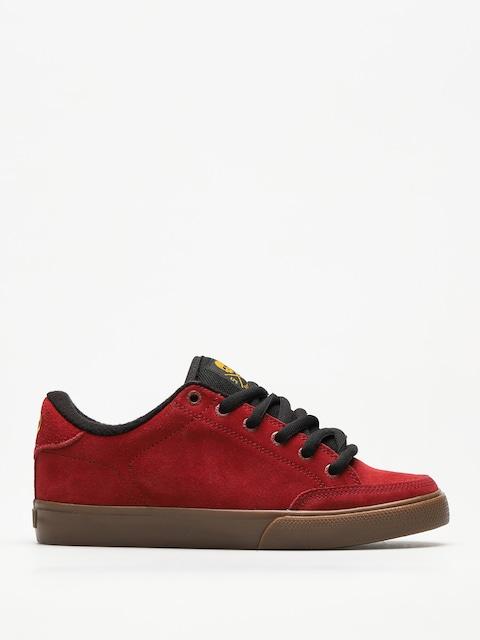 Circa Schuhe Lopez 50 (brick/black/gum)