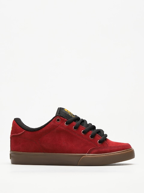 Circa Shoes Lopez 50 (brick/black/gum)
