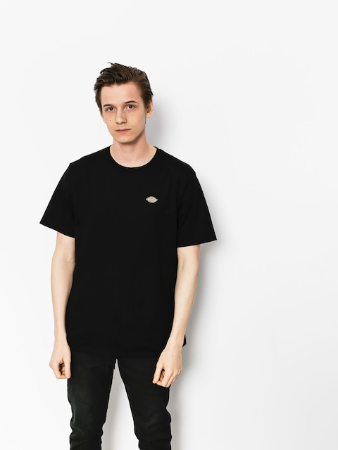 Dickies T-shirt Stockdale (black)