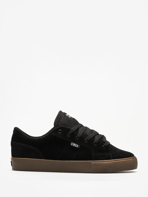 Circa Schuhe Cero (black/gum)