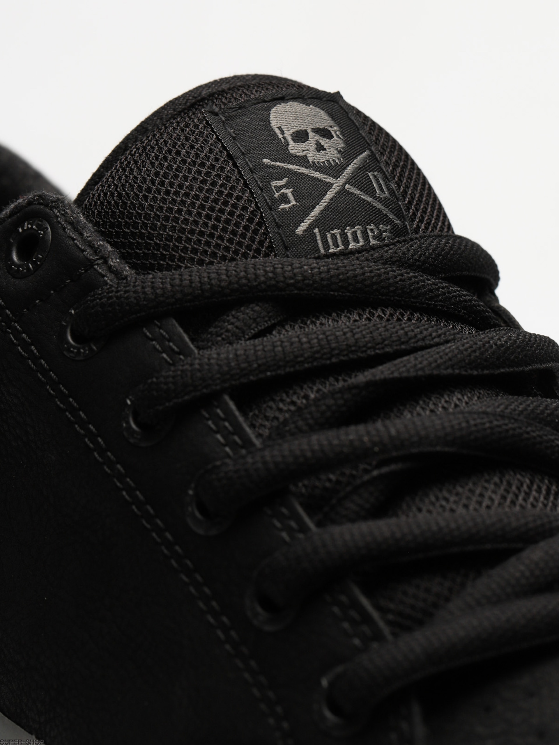 6c8f886edf Circa Shoes Lopez 50 (black pewter)