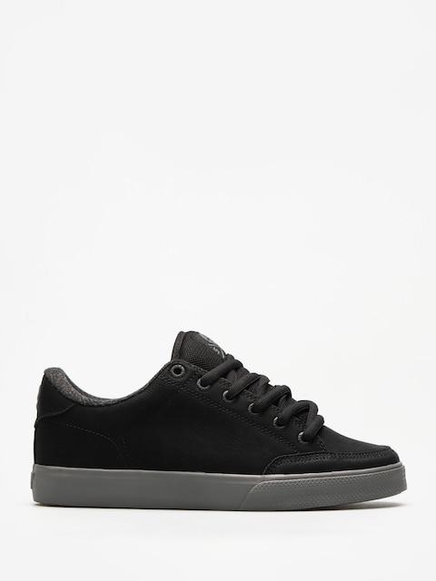 Circa Schuhe Lopez 50 (black/pewter)