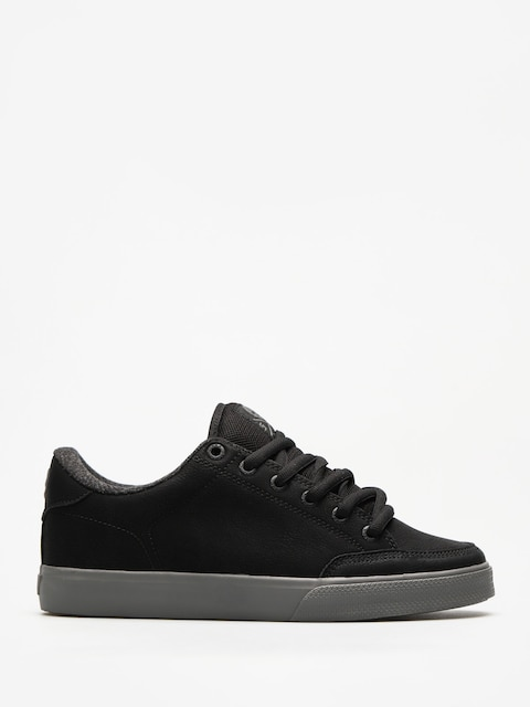 Circa Shoes Lopez 50 (black/pewter)