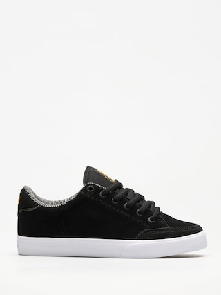 Circa Shoes Lopez 50 (black/golden yellow)