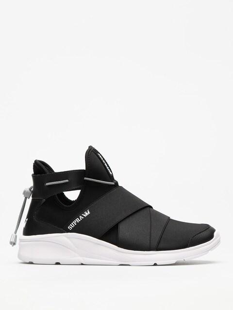 Supra Schuhe Anevay Wmn (black white)
