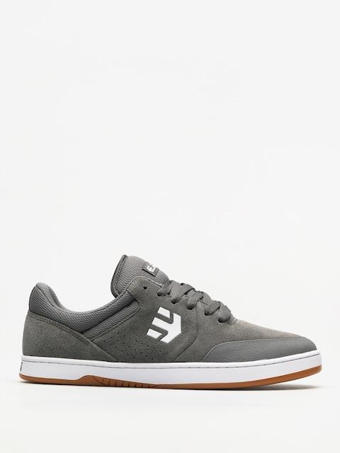 Etnies Shoes Marana (graphite)