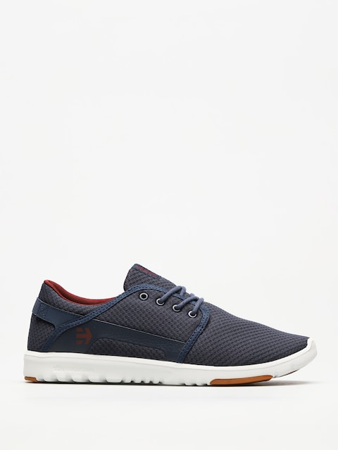 Etnies Schuhe Scout (navy/red)