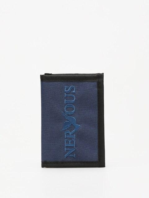 Nervous Geldbörse Classic (navy)