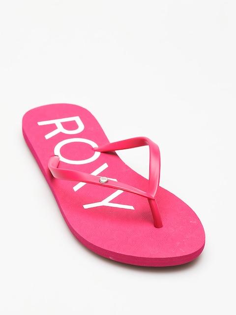 Roxy Flip-flops Sandy II Wmn (berry)