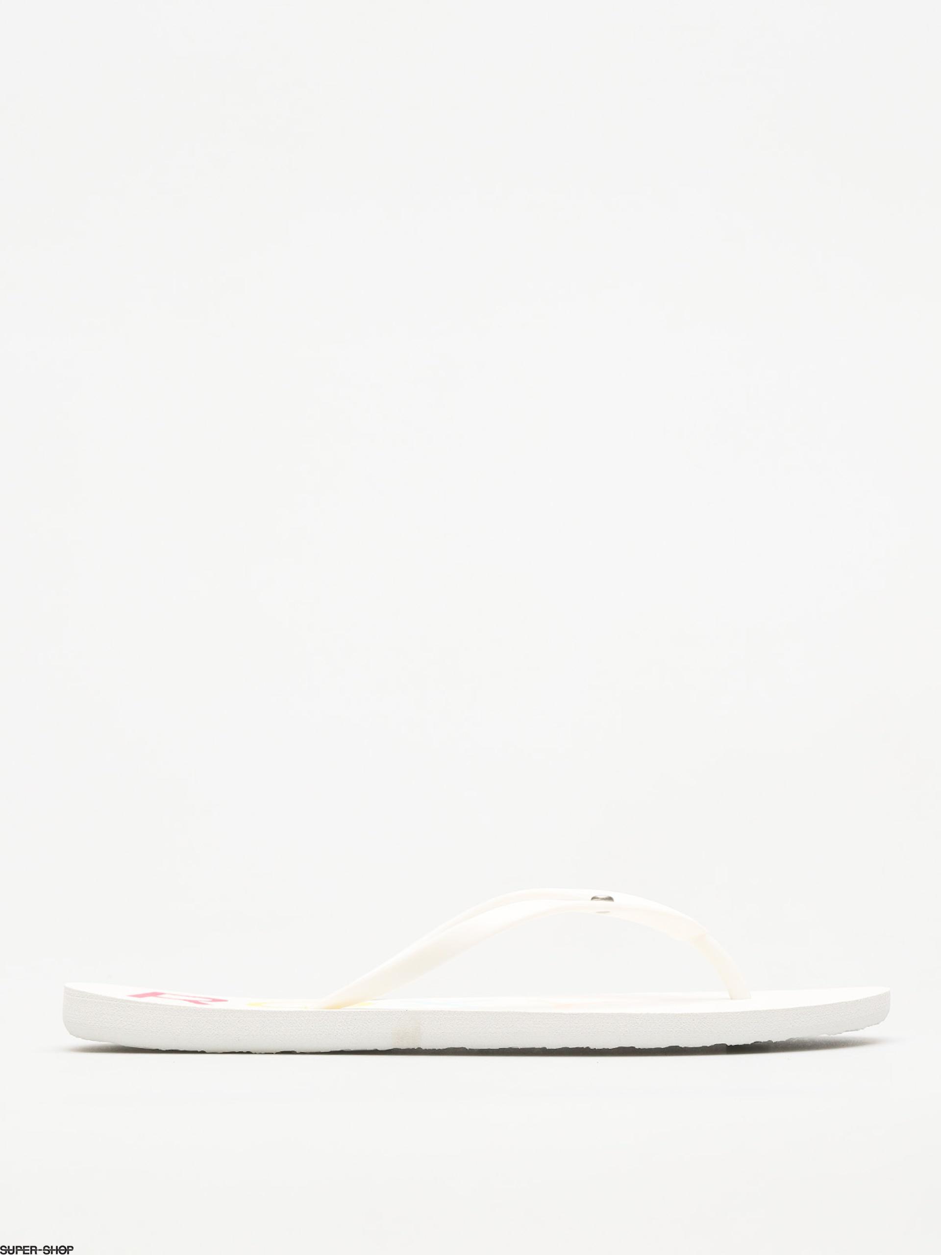 d577fe0a2a38ca Roxy Flip-flops Sandy II Wmn (white)