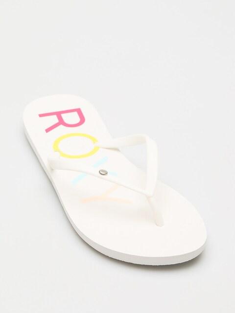 Roxy Flip Flops Sandy II Wmn (white)