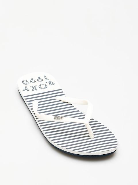 Roxy Flip Flops Viva Stamp II Wmn (white)