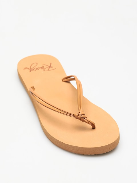 Roxy Flip Flops Lahaina III Wmn (tan)