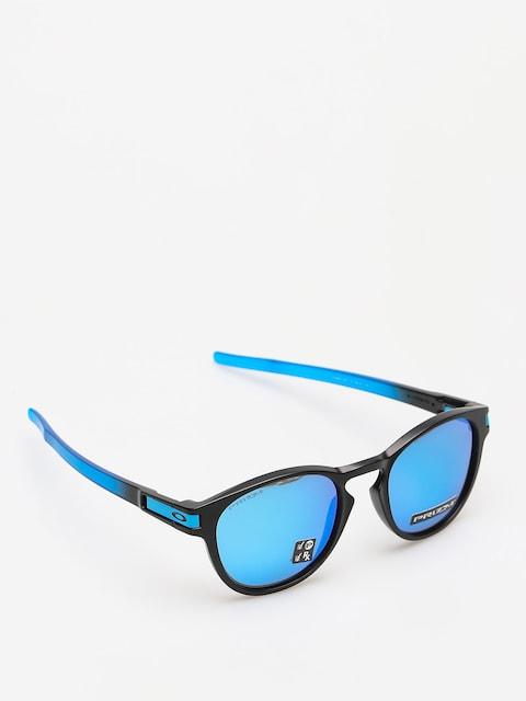 Oakley Sunglasses Latch (sapphire fade/prizm sapphire polarized)