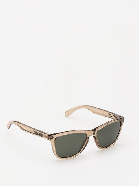 Oakley Sunglasses Frogskins (sepia/dark grey)