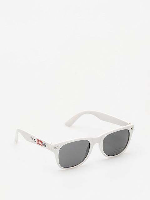 Diamante Wear Sunglasses Wyj384ne (white)