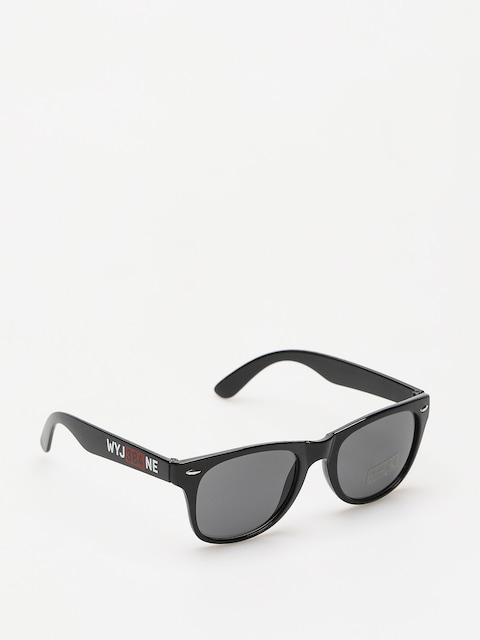 Diamante Wear Sunglasses Wyj384ne (black/red)