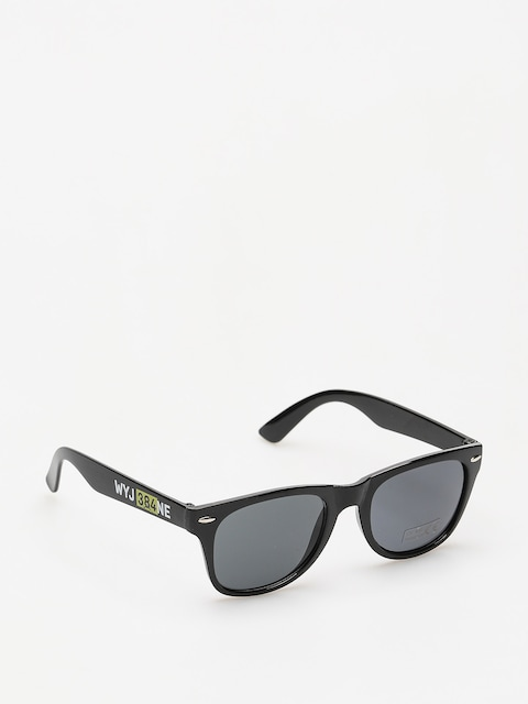 Diamante Wear Sunglasses Wyj384ne (black/yellow)