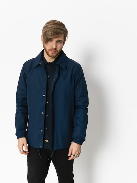 Dickies Jacket Torrance (navy blue)