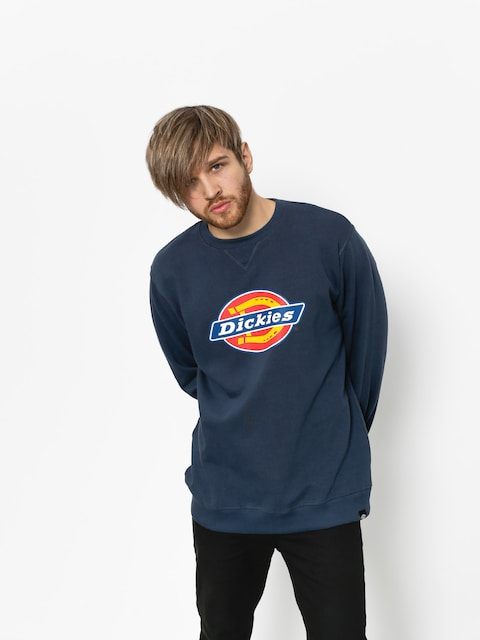 Dickies Sweatshirt Harrison (navy blue)