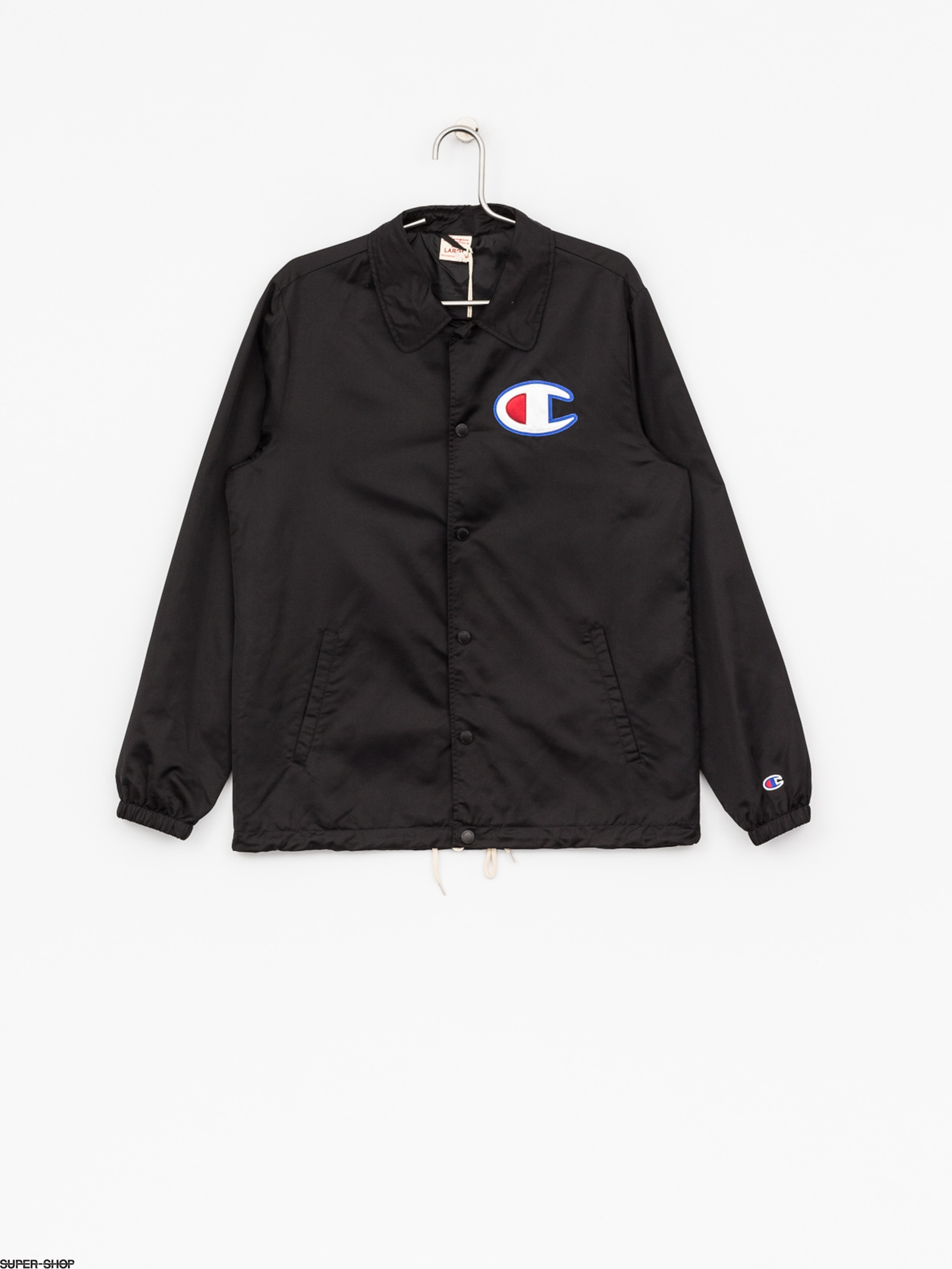 Champion Jacke Coach Jacket (nbk)
