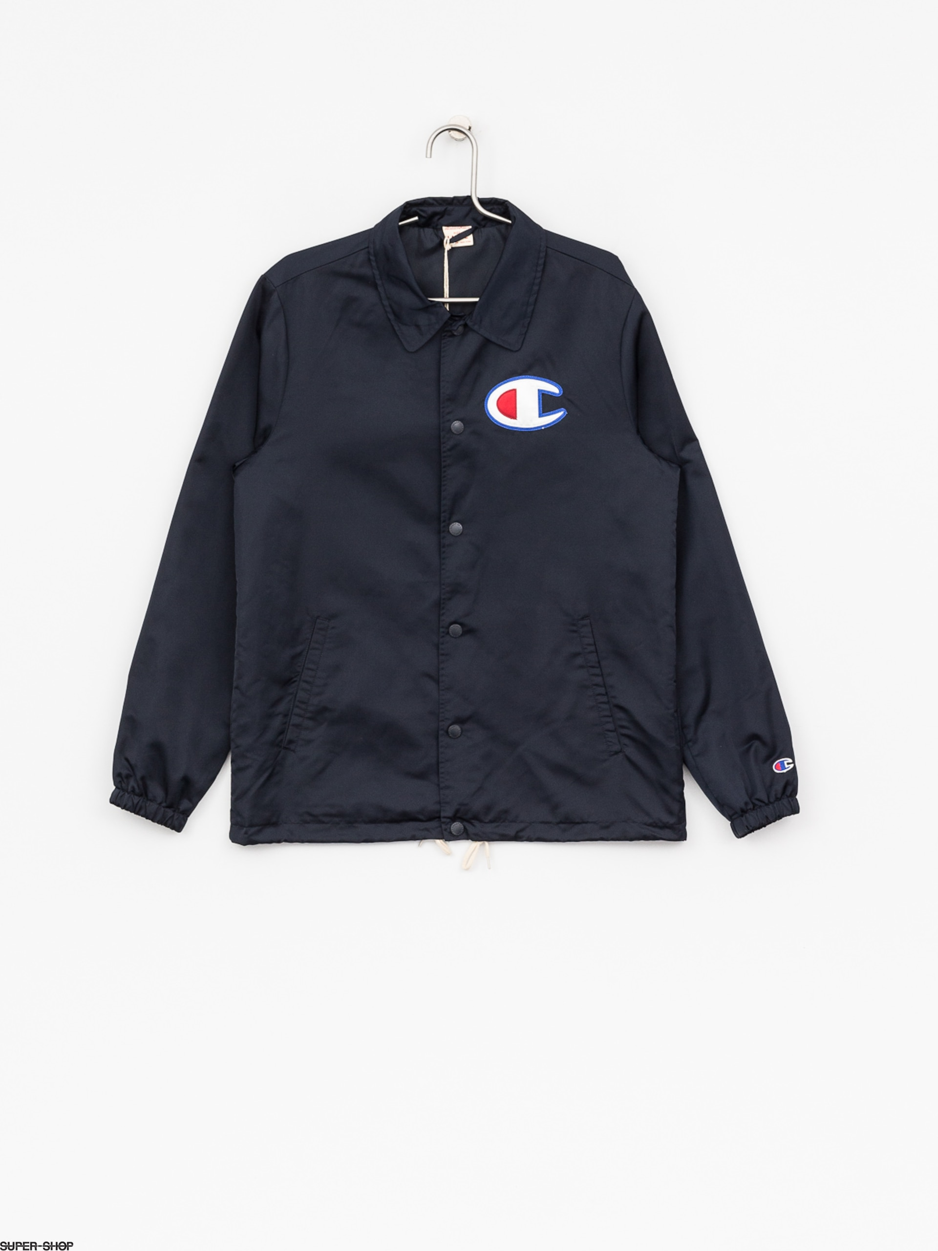 Champion Jacket Coach Jacket
