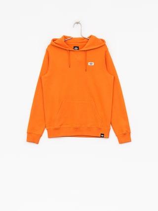 Dickies Hoodie Progreso HD Wmn (energy orange)