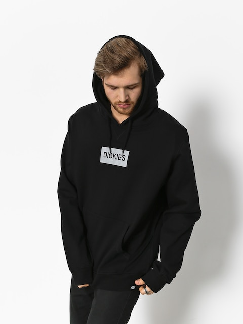 Dickies Hoodie Thicket HD (black)