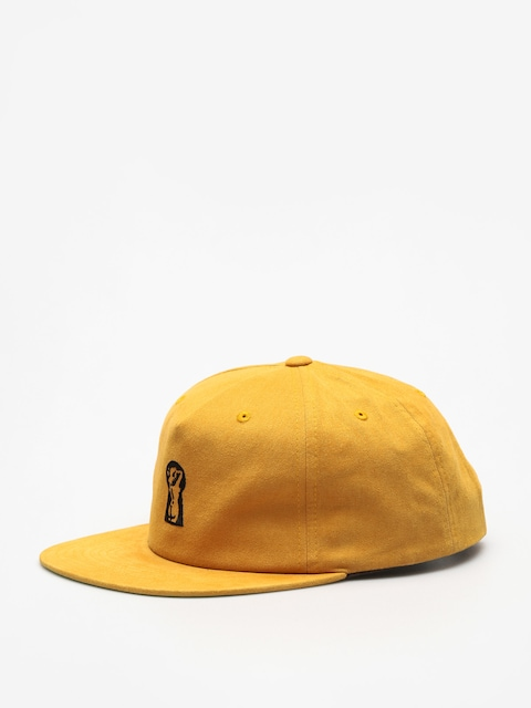 Brixton Cap Peeper Mp ZD (gold)