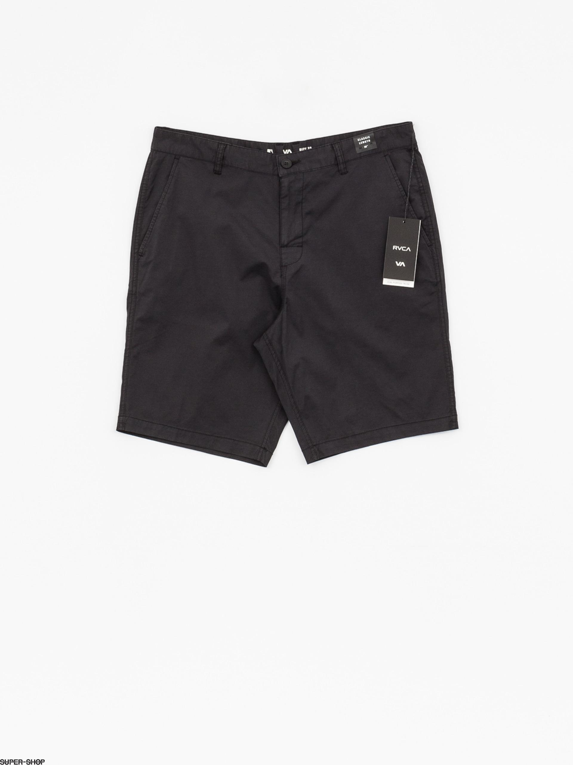 4f1d953ead RVCA Shorts Week End Hybrid II (black)
