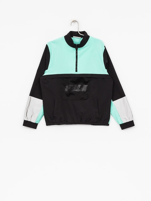 Fila Jacke Tyler 1/4 Zip (black/cockatoo)