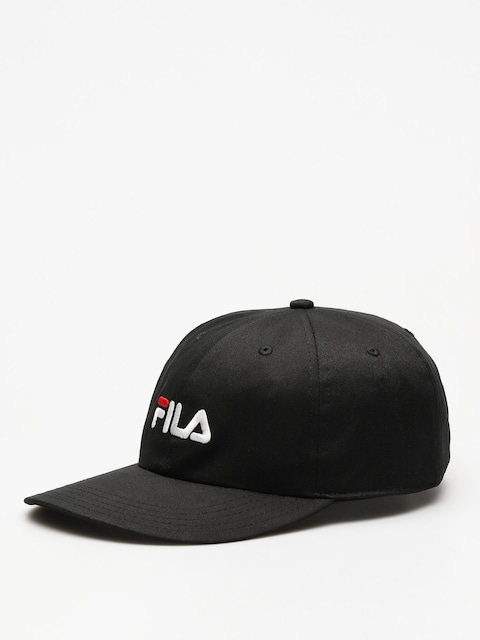 Fila Cap Dad Linear Strap Back ZD (black)