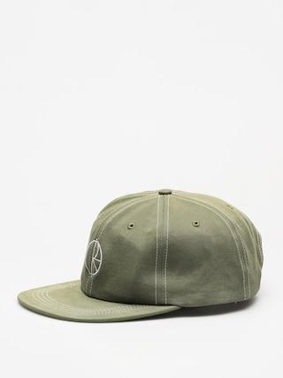Polar Skate Cap Contrast ZD (olive)