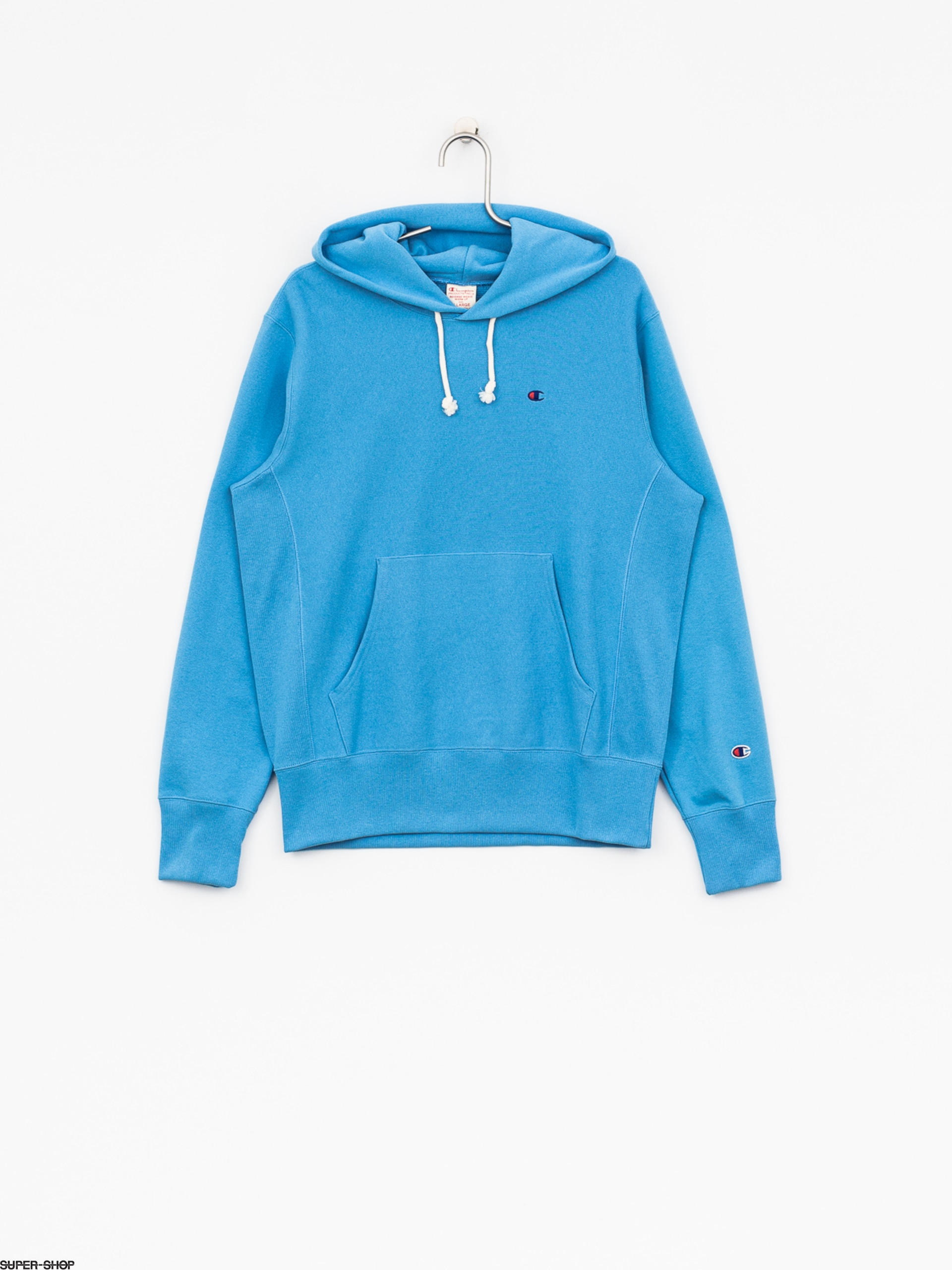 Champion Hoody Reverse Weave Hooded Sweatshirt HD (azb)