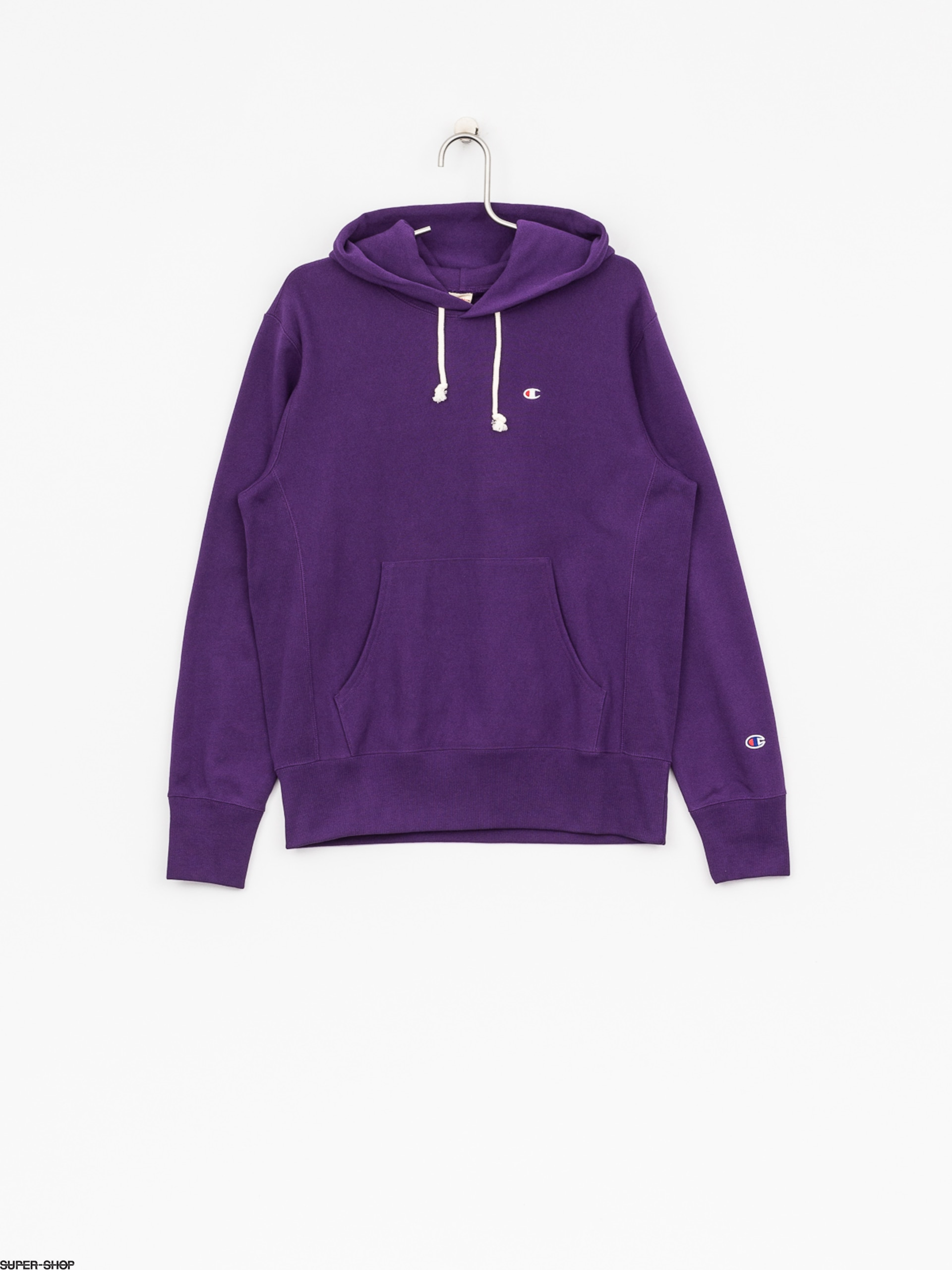Champion Hoody Reverse Weave Hooded Sweatshirt HD (prv)