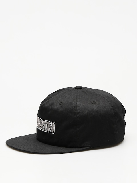 Brixton Cap Edison ZD (black)