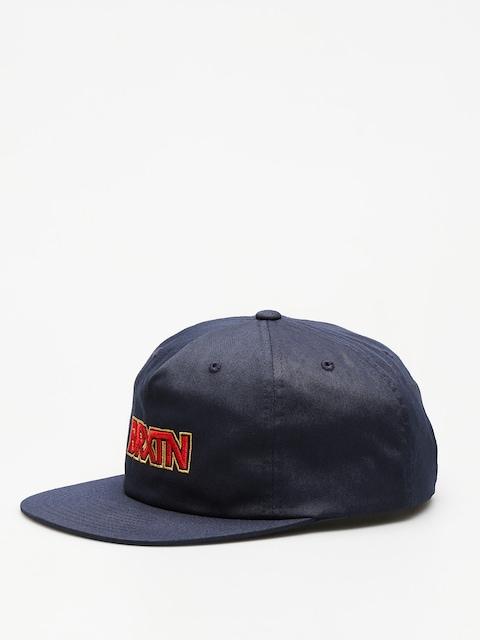 Brixton Cap Edison ZD (navy)
