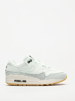Nike Air Max 1 Si Shoes Wmn (barely green/barely green black)