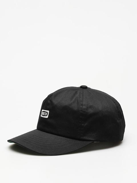 Brixton Cap Rockford ZD (black)