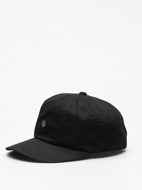 Brixton Cap B Shield ZD (black)
