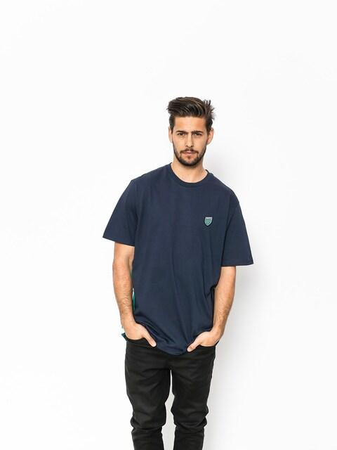 Prosto T-shirt Taper (night blue)