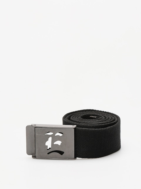 Emerica Belt Old E (black)