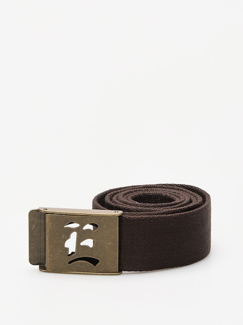 Emerica Belt Old E (brown)