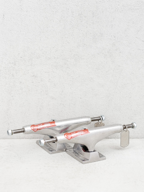 Thunder Trucks Team Light Polished (silver)