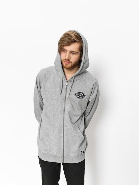Dickies Evansville (grey melange) Sweatshirt