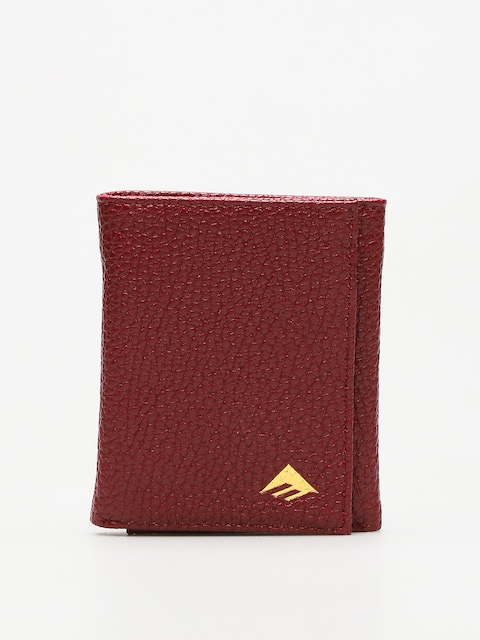 Emerica Wallet Loaded (oxblood)