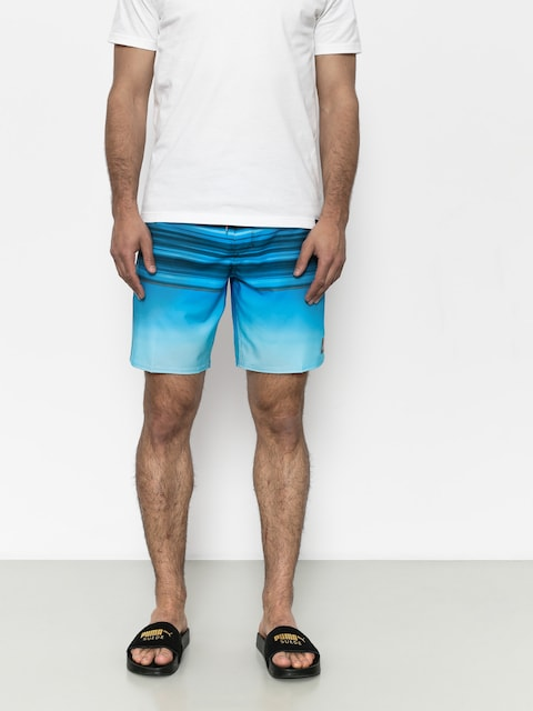 Quiksilver Boardshorts Highline Hold Down Vee 18 (electric blue)