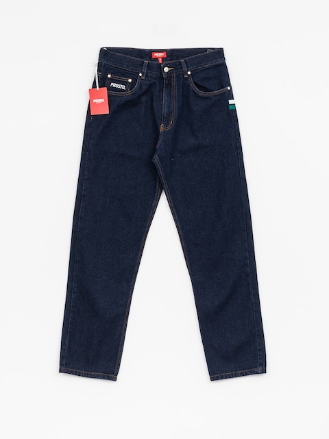 Prosto Hose Jeans Flavour (night blue)