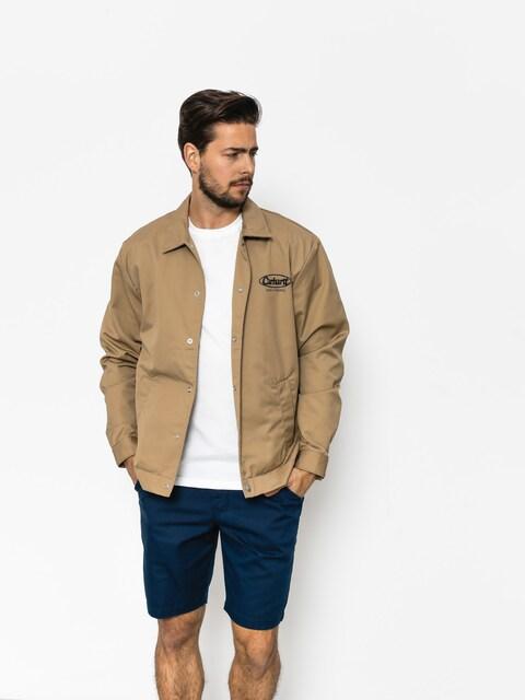 Carhartt Jacket Orion (leather/black)
