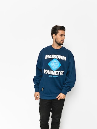 MassDnm Sweatshirt Creator (navy)